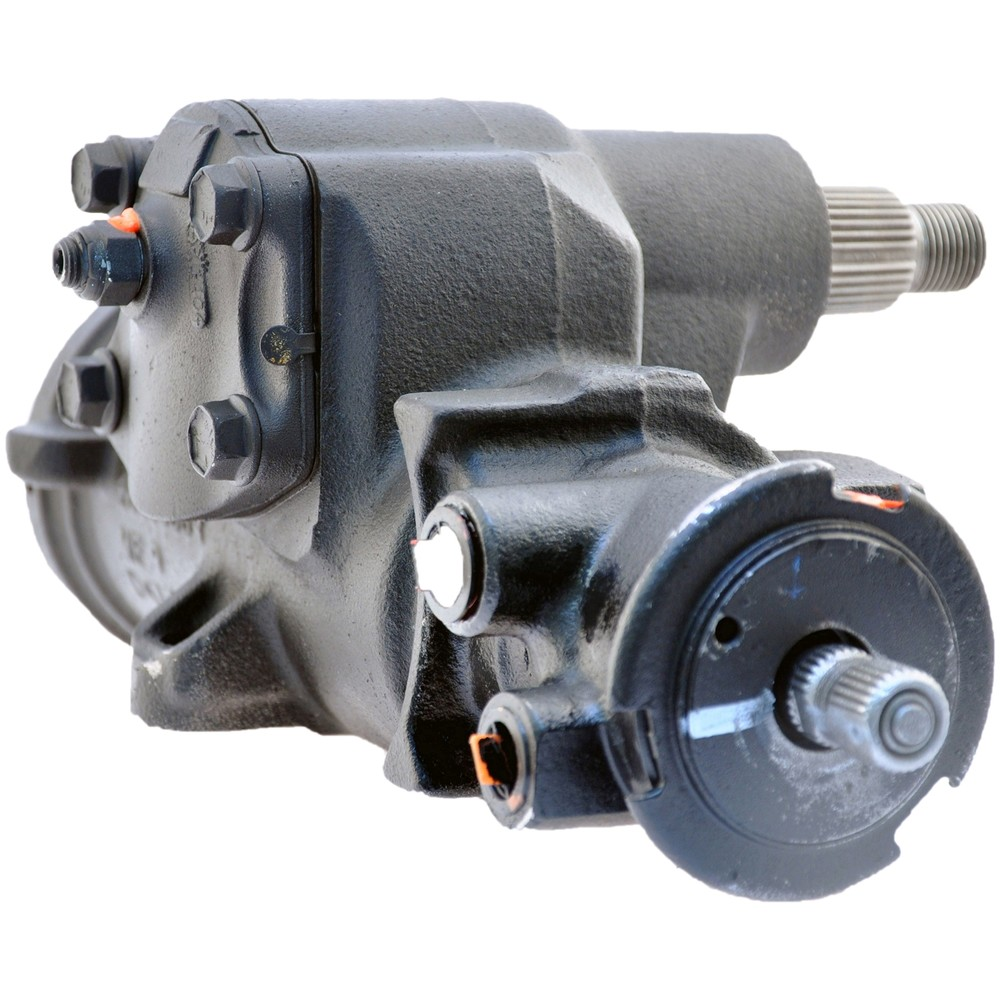 ACDELCO GOLD/PROFESSIONAL - Reman Steering Gear - DCC 36G0077