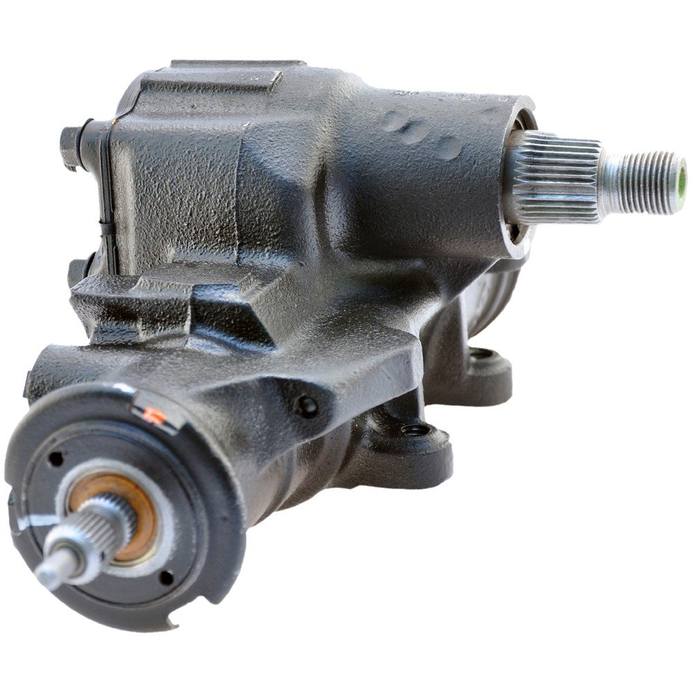 ACDELCO PROFESSIONAL STRG PRODUCTS N - Professional Remanufactured Steering Gear - DC3 36G0099