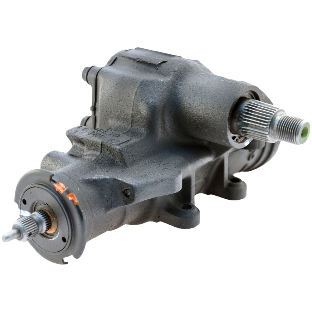 ACDELCO PROFESSIONAL STRG PRODUCTS N - Professional Remanufactured Steering Gear - DC3 36G0104