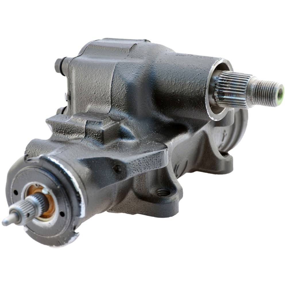 ACDELCO PROFESSIONAL STRG PRODUCTS N - Professional Remanufactured Steering Gear - DC3 36G0121