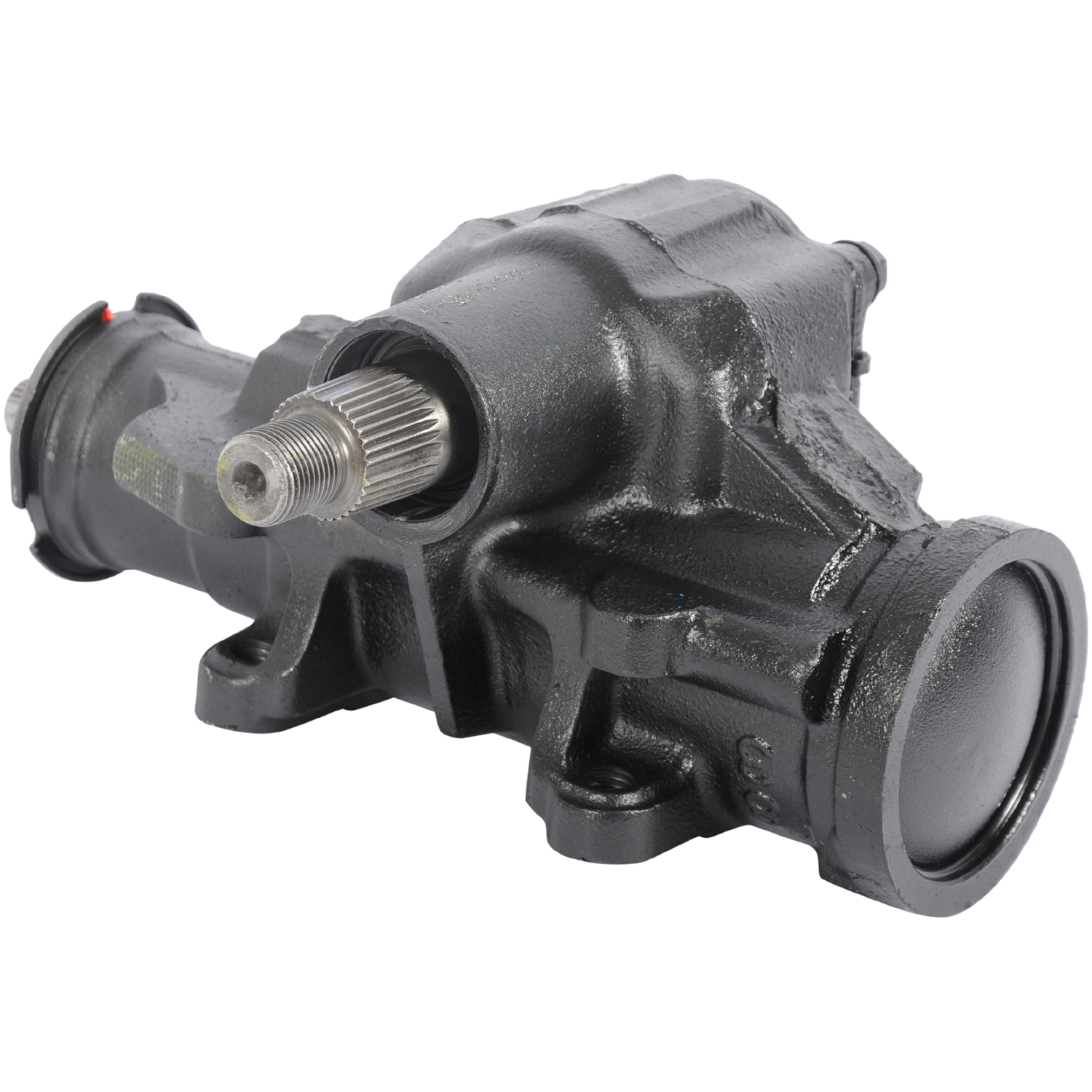 ACDELCO PROFESSIONAL STRG PRODUCTS N - Professional Remanufactured Steering Gear - DC3 36G0139