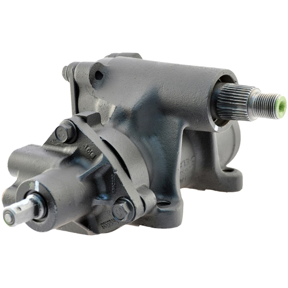 ACDELCO PROFESSIONAL STRG PRODUCTS N - Professional Remanufactured Steering Gear - DC3 36G0148