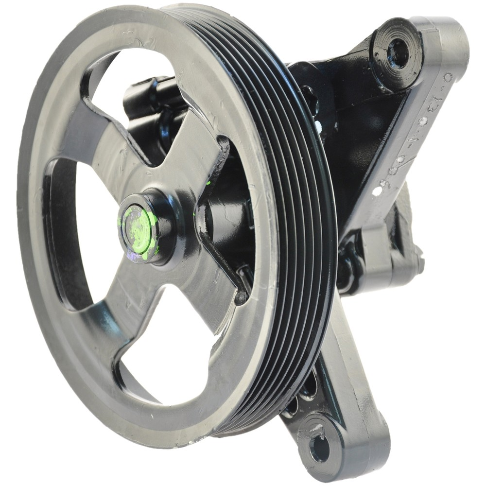 ACDELCO PROFESSIONAL STRG PRODUCTS N - Professional Remanufactured Power Steering Pump - DC3 36P0856