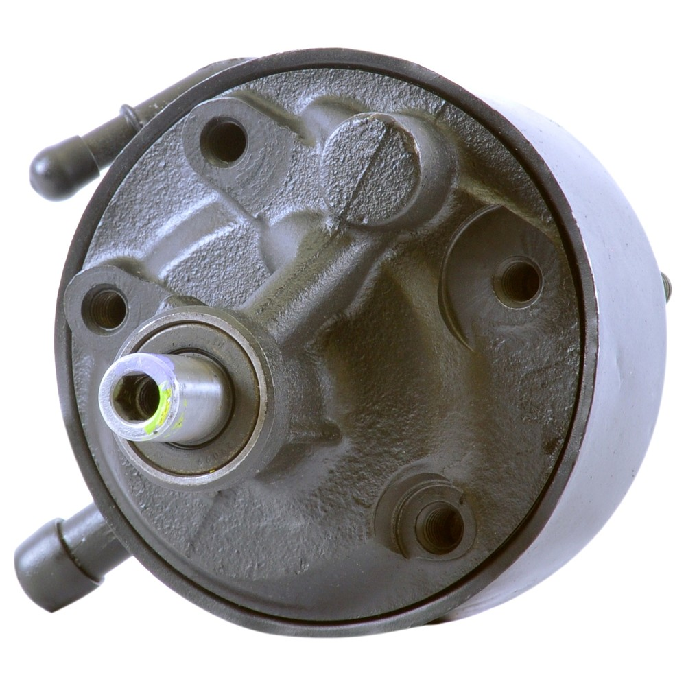 ACDELCO PROFESSIONAL STRG PRODUCTS N - Professional Remanufactured Power Steering Pump - DC3 36P1327