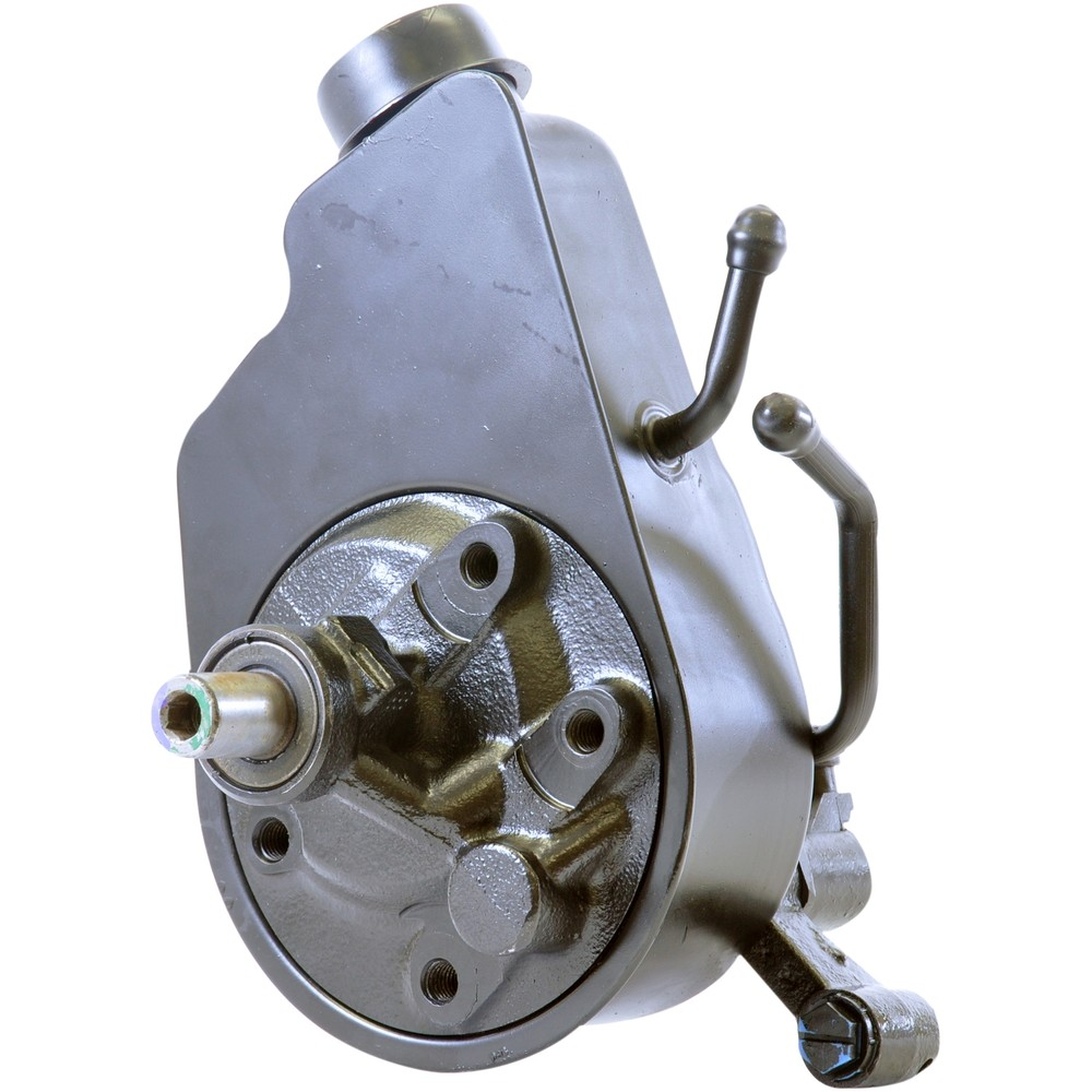 ACDELCO PROFESSIONAL STRG PRODUCTS N - Professional Remanufactured Power Steering Pump - DC3 36P1384