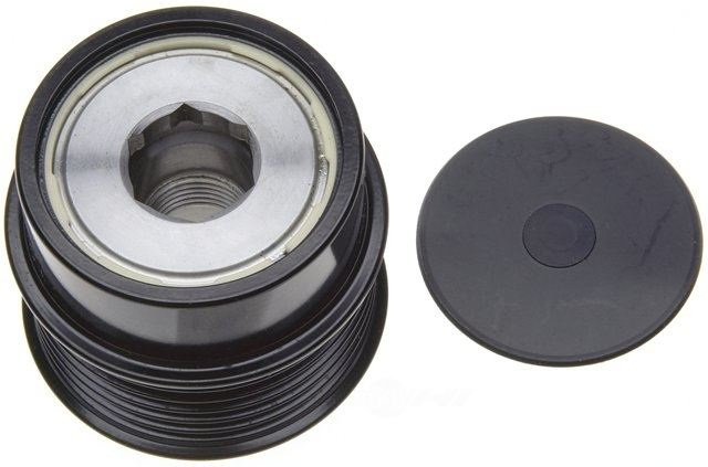 ACDELCO PROFESSIONAL - Alternator Decoupler Pulley - DCC 37018P