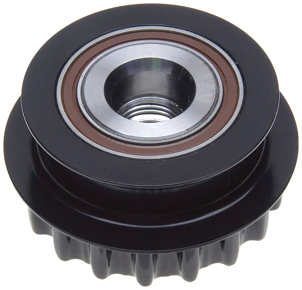 ACDELCO PROFESSIONAL - Decoupler Pulley - DCC 37020P