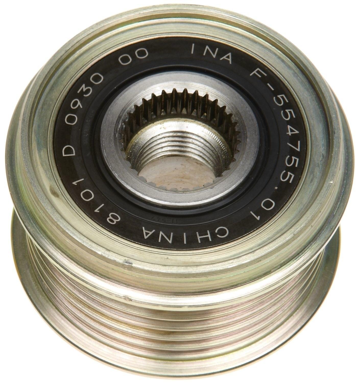 ACDELCO PROFESSIONAL - Alternator Coupler - DCC 37029P