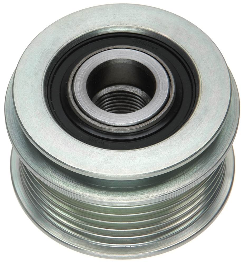 ACDELCO PROFESSIONAL - Decoupler Pulley - DCC 37044P