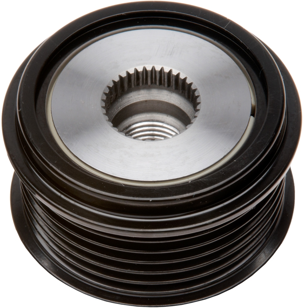 ACDELCO PROFESSIONAL - Decoupler Pulley - DCC 37103P