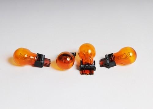 ACDELCO GM ORIGINAL EQUIPMENT - Turn Signal Light Bulb - DCB 3757A