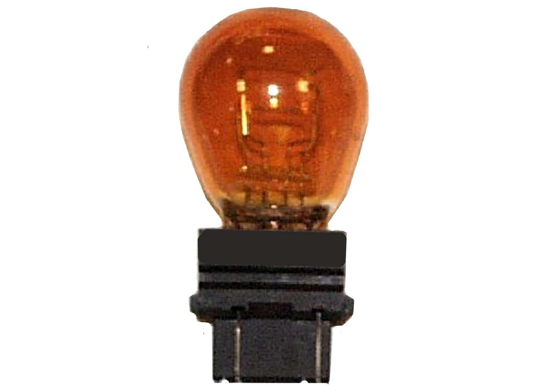 ACDELCO OE SERVICE - Daytime Running Lamp Bulb - DCB 3757NAK