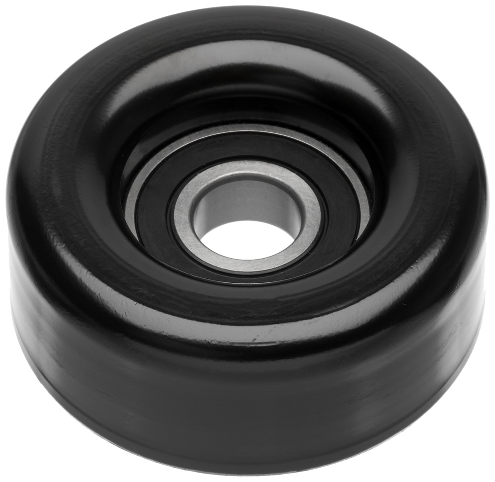 ACDELCO GOLD/PROFESSIONAL - Accessory Drive Belt Tensioner Pulley - DCC 38006