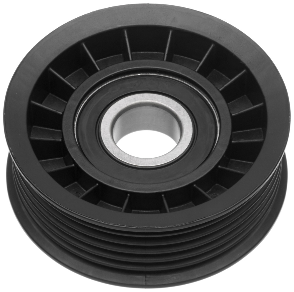 ACDELCO GOLD/PROFESSIONAL - Drive Belt Idler Pulley - DCC 38008