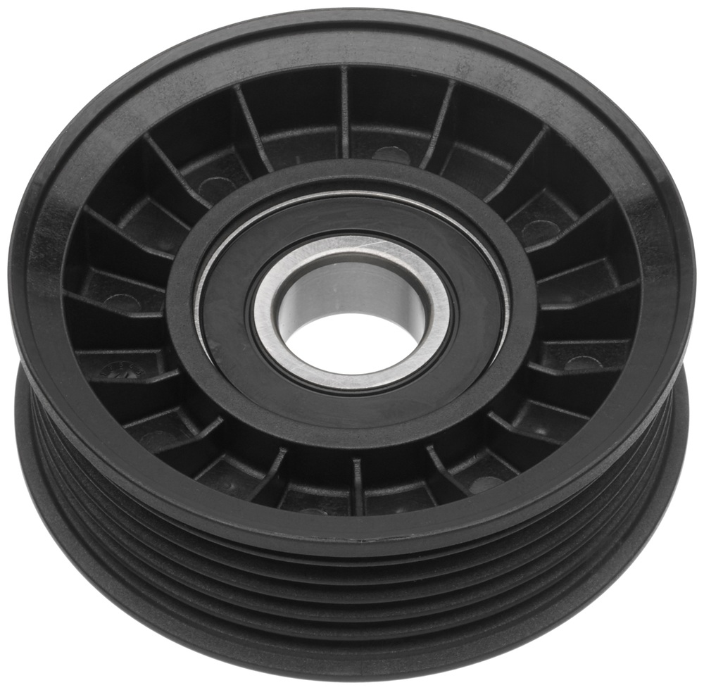 ACDELCO PROFESSIONAL - Accessory Drive Belt Tensioner Pulley - DCC 38009