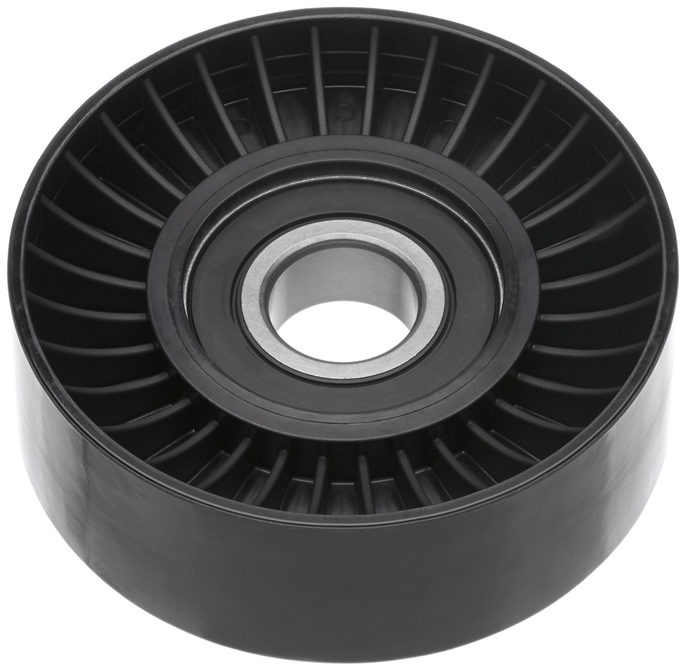 ACDELCO GOLD/PROFESSIONAL - Accessory Drive Belt Tensioner Pulley (Accessory Drive) - DCC 38015