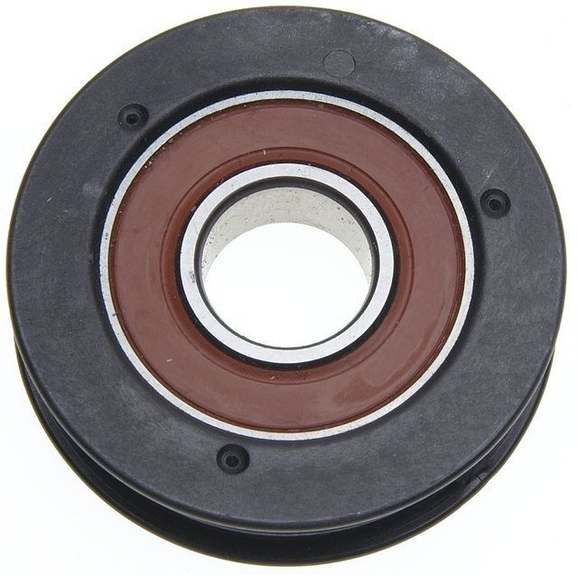 ACDELCO GOLD/PROFESSIONAL - Accessory Drive Belt Tensioner Pulley (Water Pump) - DCC 38025
