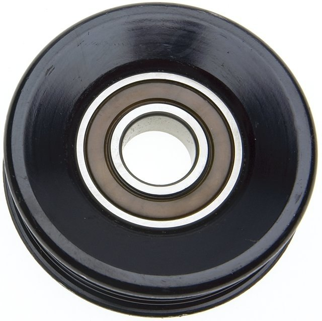 ACDELCO PROFESSIONAL - Drive Belt Idler Pulley - DCC 38030
