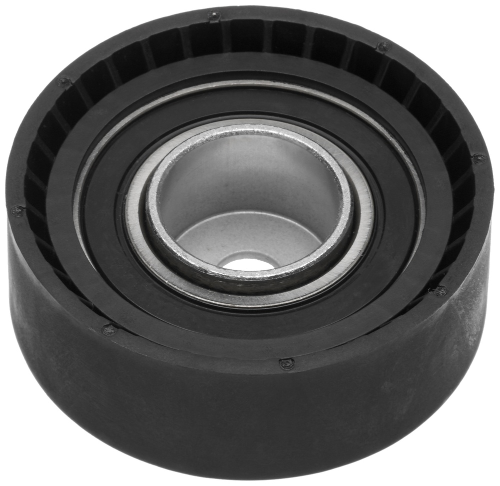 ACDELCO PROFESSIONAL - Belt Tensioner Pulley - DCC 38071