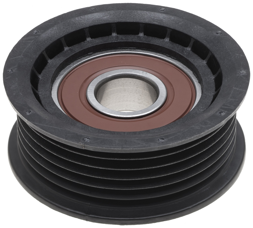 ACDELCO GOLD/PROFESSIONAL - Drive Belt Idler Pulley - DCC 38082