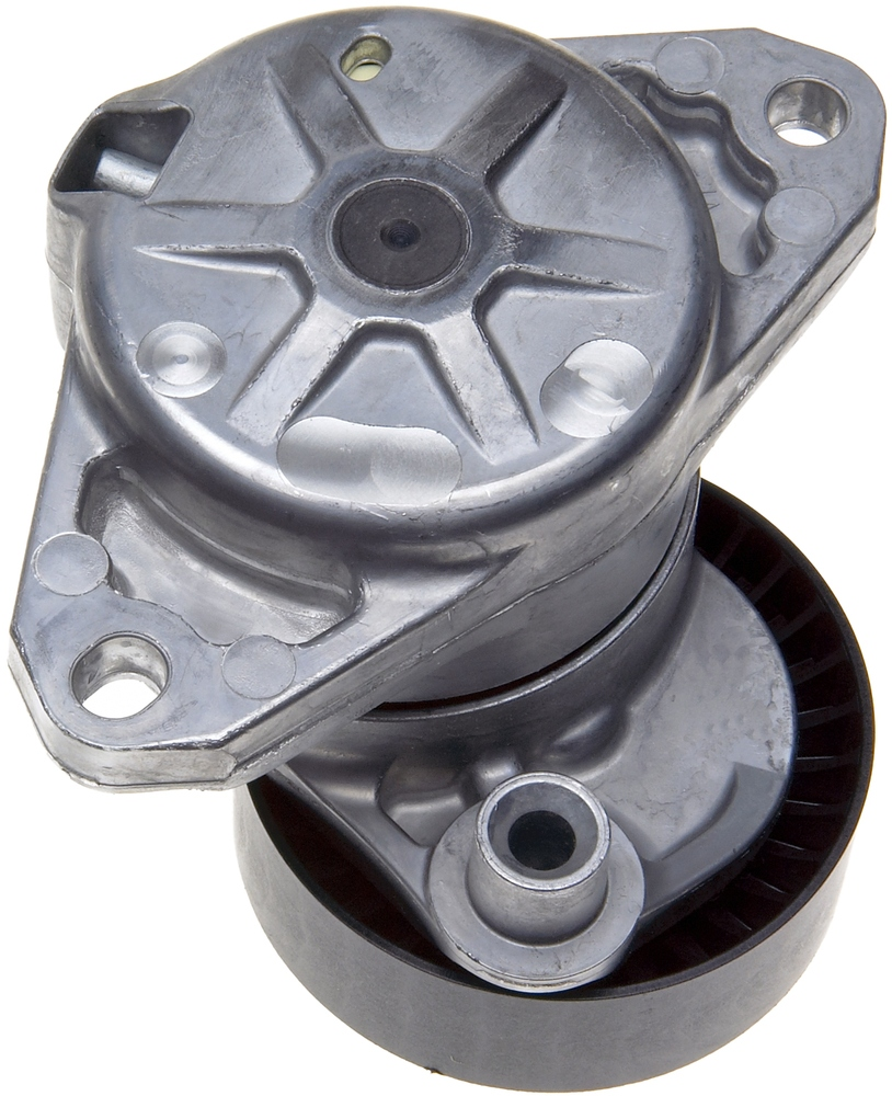 ACDELCO GOLD/PROFESSIONAL - Belt Tensioner Assembly - DCC 38319