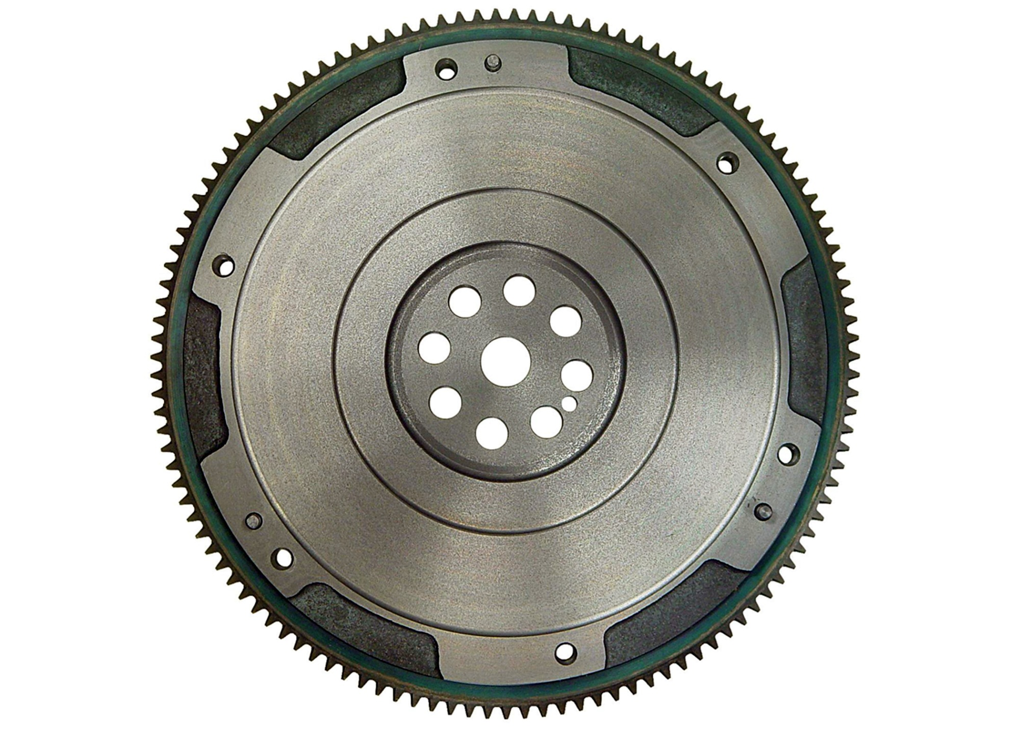 ACDELCO PROFESSIONAL - Clutch Flywheel - DCC 388026