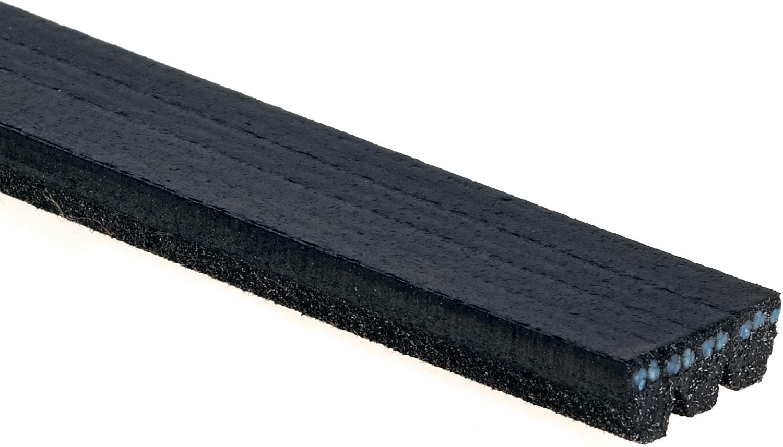 ACDELCO GOLD/PROFESSIONAL - Standard Serpentine Belt (Water Pump) - DCC 3K243