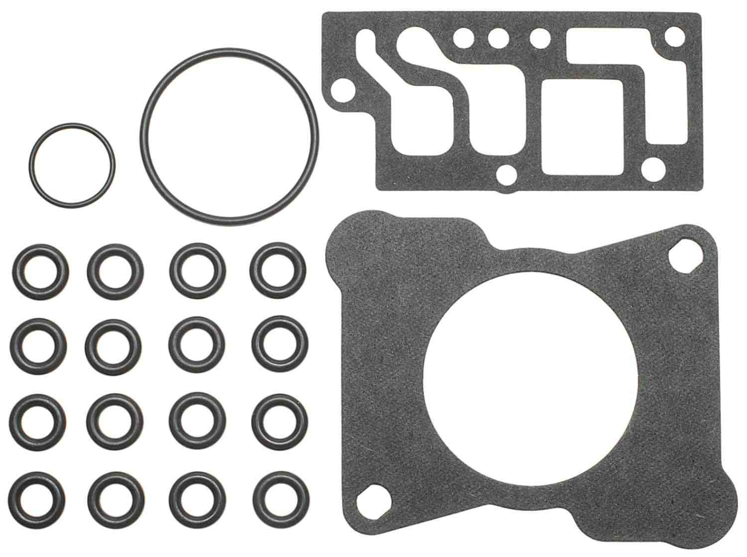 ACDELCO PROFESSIONAL - Fuel Injection Multi-Port Tune-up Kit - DCC 40-5084