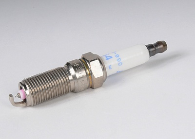 ACDELCO PROFESSIONAL CANADA - Platinum Spark Plug - DCH 41-990