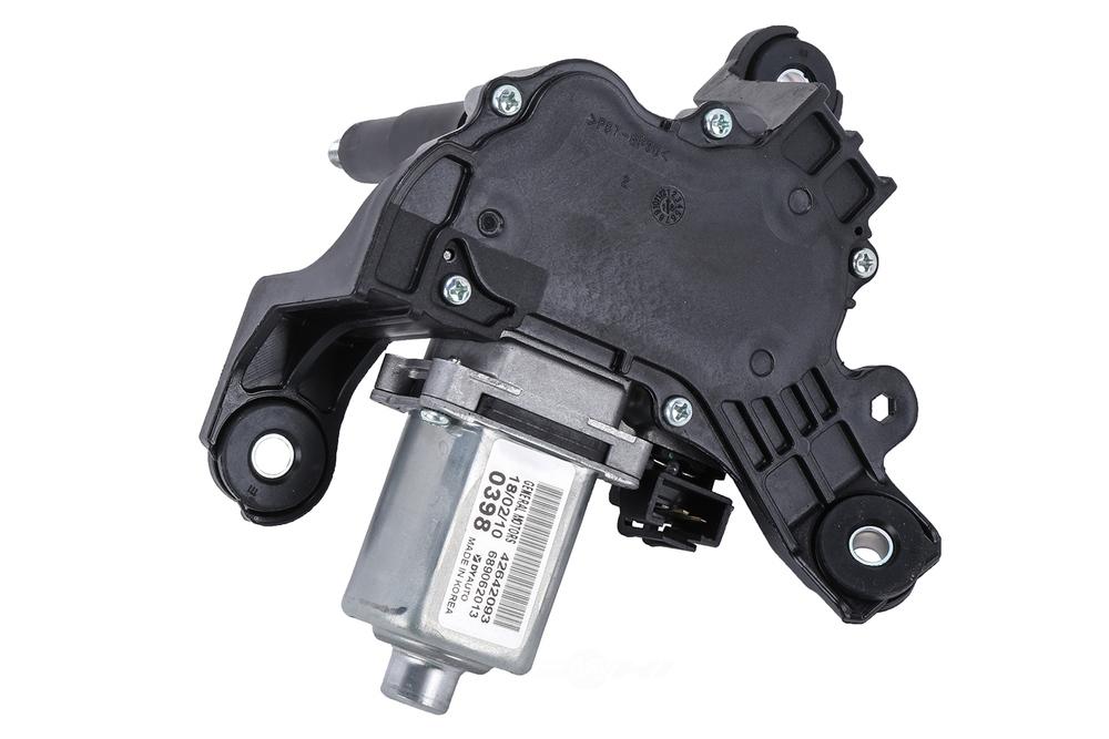 ACDELCO GM ORIGINAL EQUIPMENT - Back Glass Wiper Motor - DCB 42642093