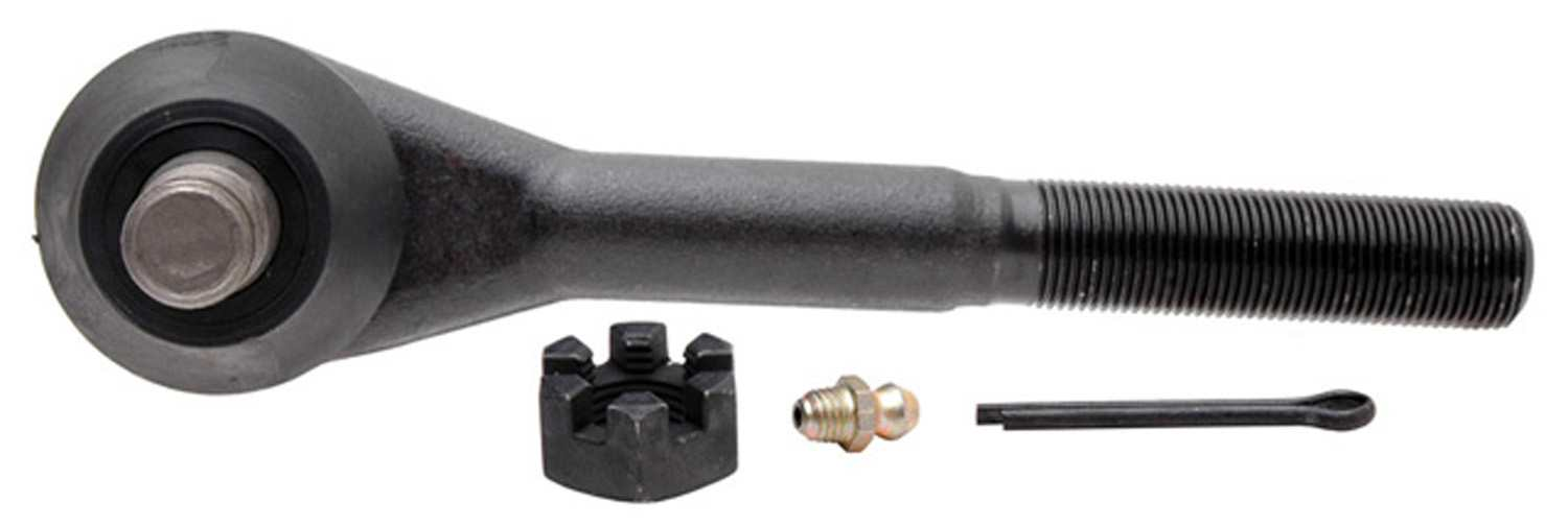 ACDELCO GOLD/PROFESSIONAL - Steering Tie Rod End - DCC 45A0110