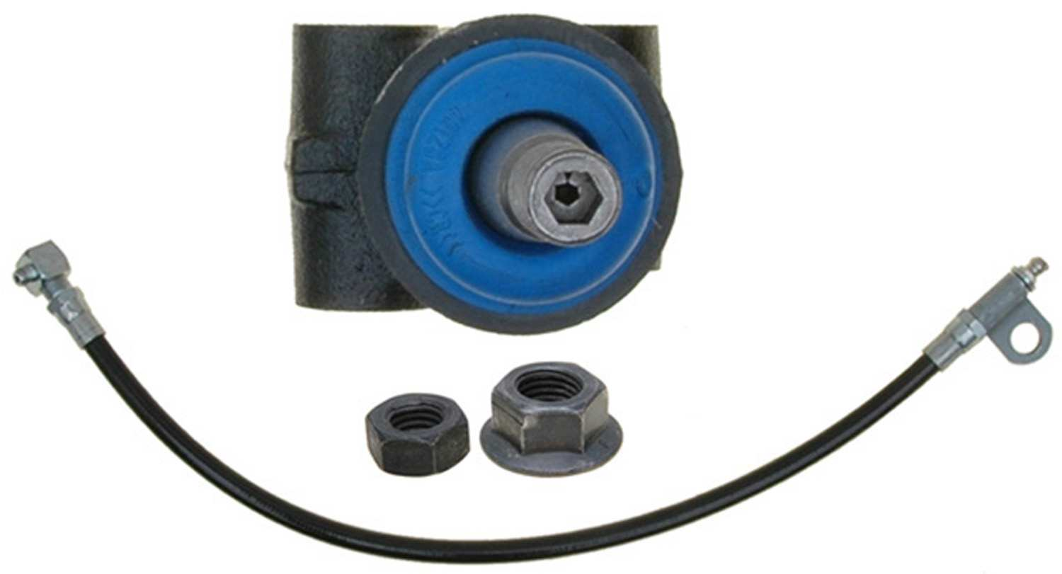 Steering Idler Arm Bracket Assembly ACDelco Pro 45C1112