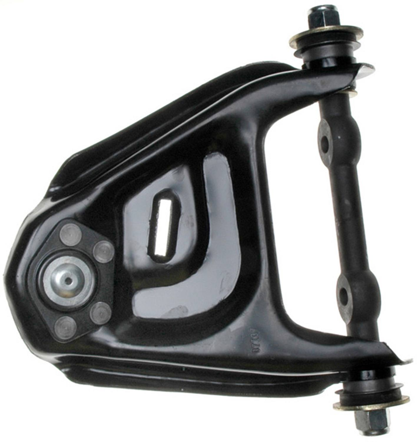 ACDELCO GOLD/PROFESSIONAL - Suspension Control Arm and Ball Joint Assembly - DCC 45D1134
