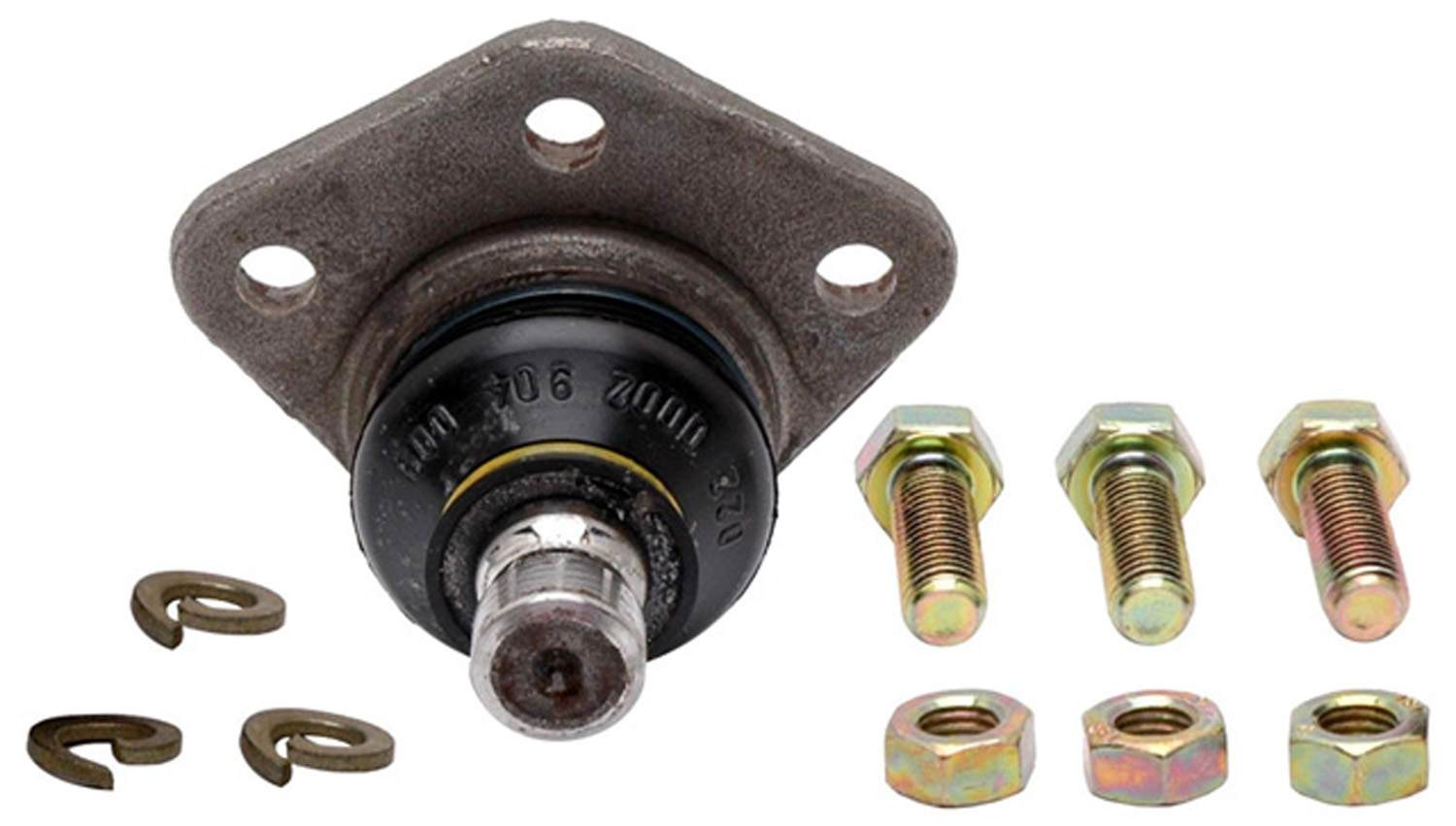 ACDELCO GOLD/PROFESSIONAL - Suspension Ball Joint - DCC 45D2047