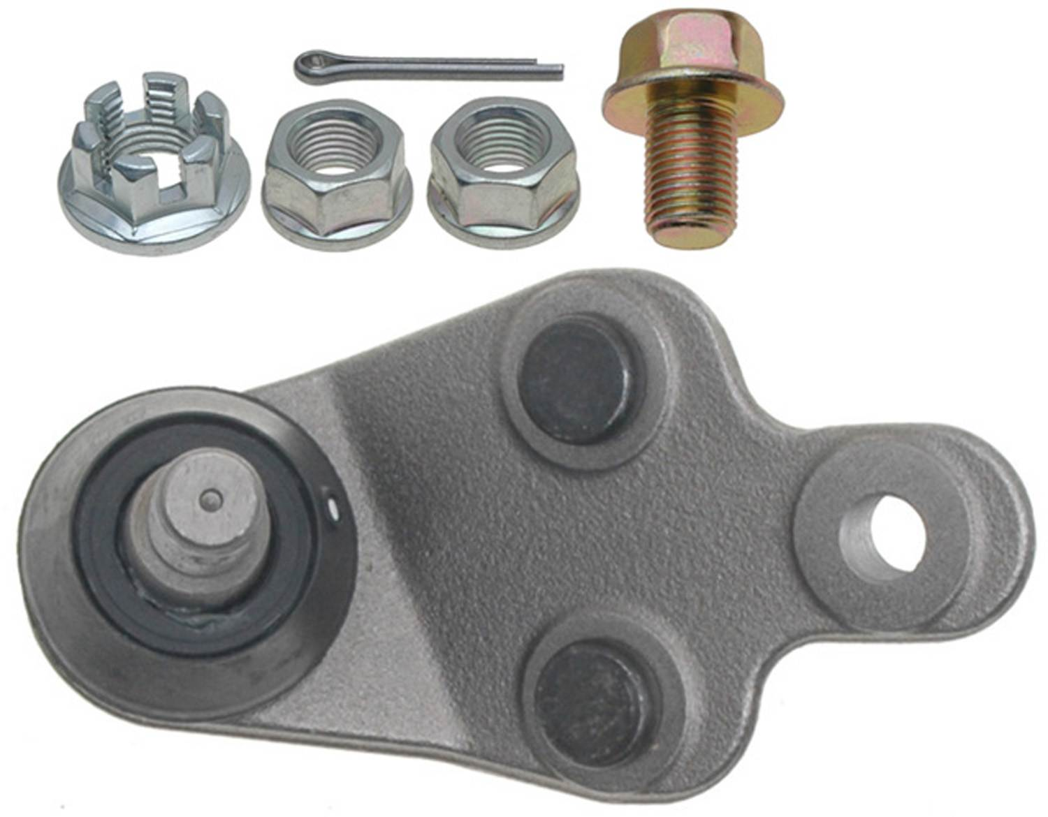 ACDELCO GOLD/PROFESSIONAL - Suspension Ball Joint (Front Right Lower) - DCC 45D2361