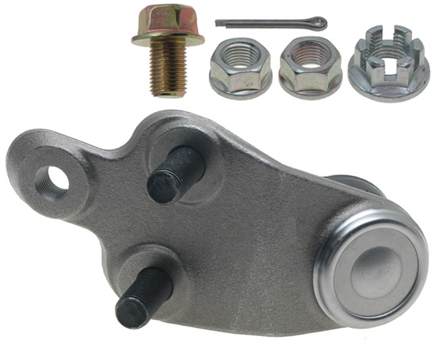 ACDELCO GOLD/PROFESSIONAL - Suspension Ball Joint - DCC 45D2362