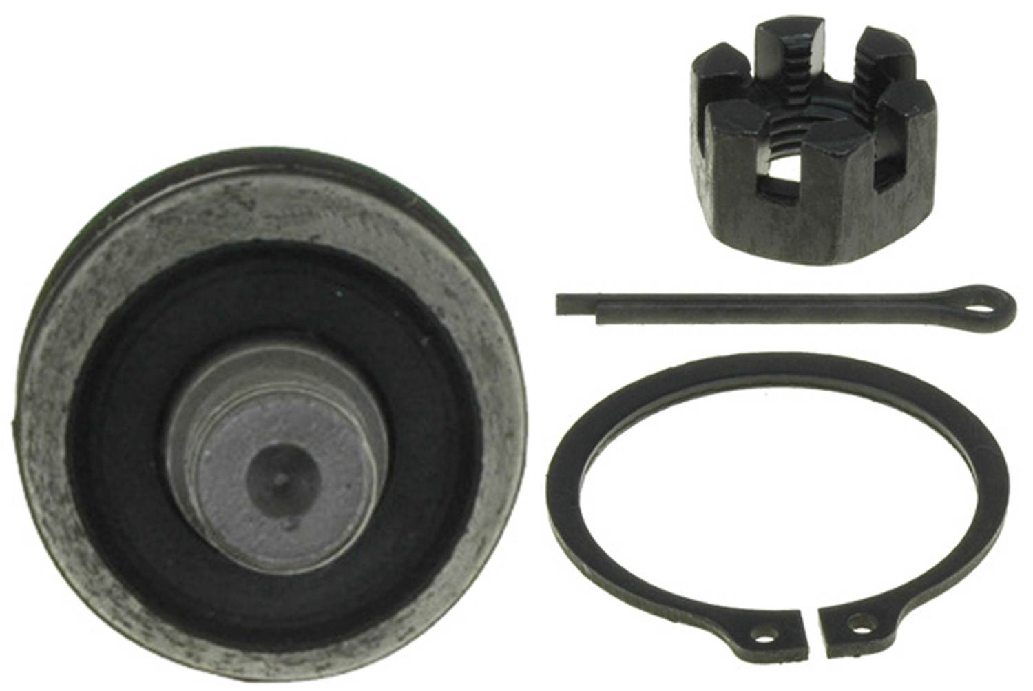 ACDELCO PROFESSIONAL - Suspension Ball Joint - DCC 45D2406