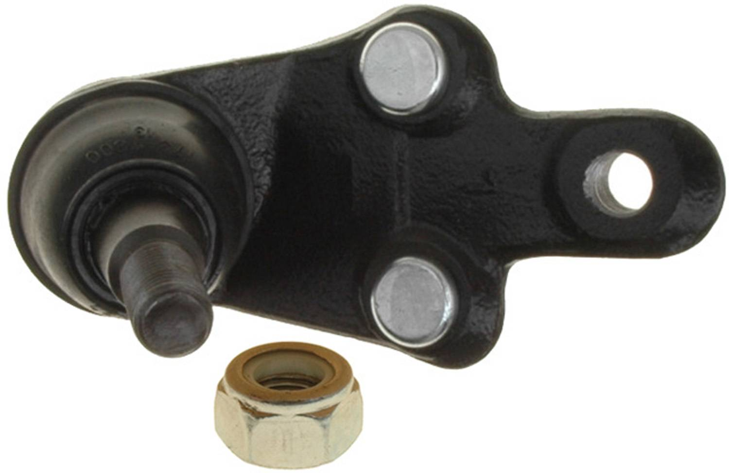 ACDELCO GOLD/PROFESSIONAL - Suspension Ball Joint (Front Left Lower) - DCC 45D2416