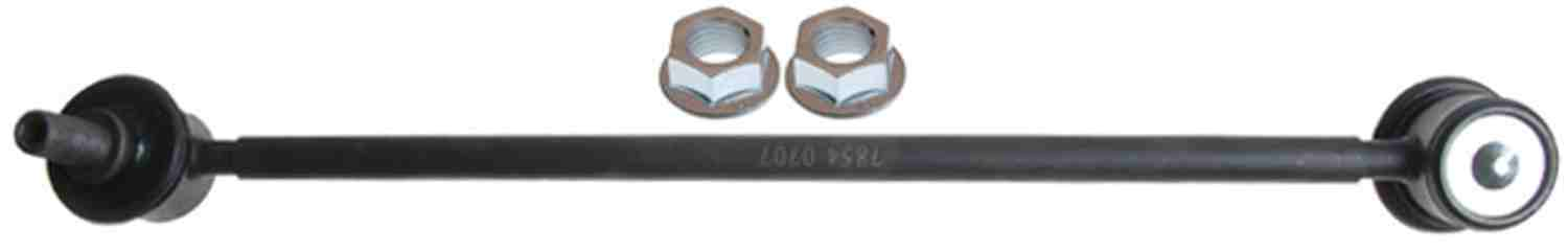 ACDELCO PROFESSIONAL - Suspension Stabilizer Bar Link (Front Left) - DCC 45G0256