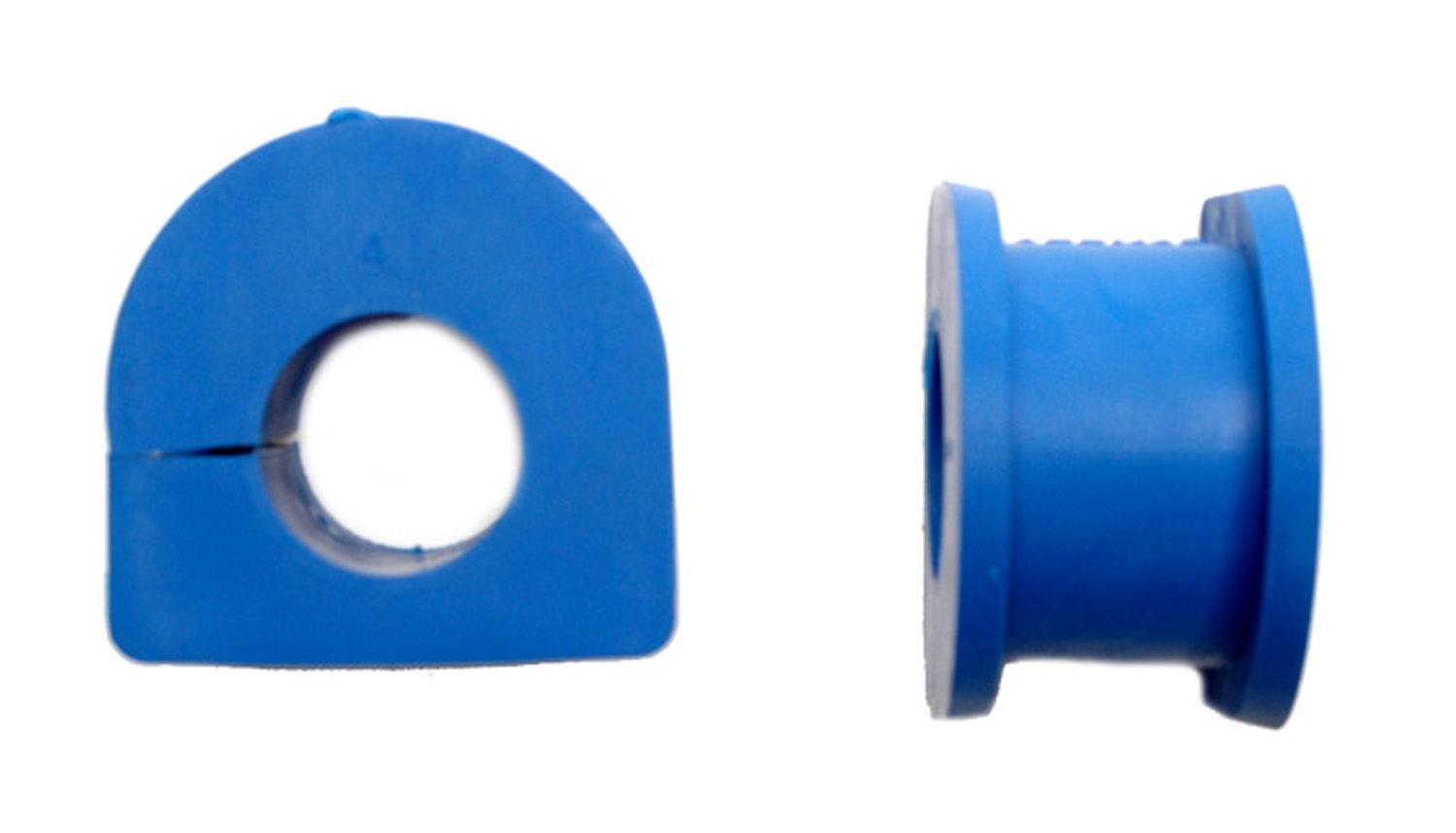 ACDELCO GOLD/PROFESSIONAL - Suspension Stabilizer Bar Bushing Kit (Front To Frame) - DCC 45G0527