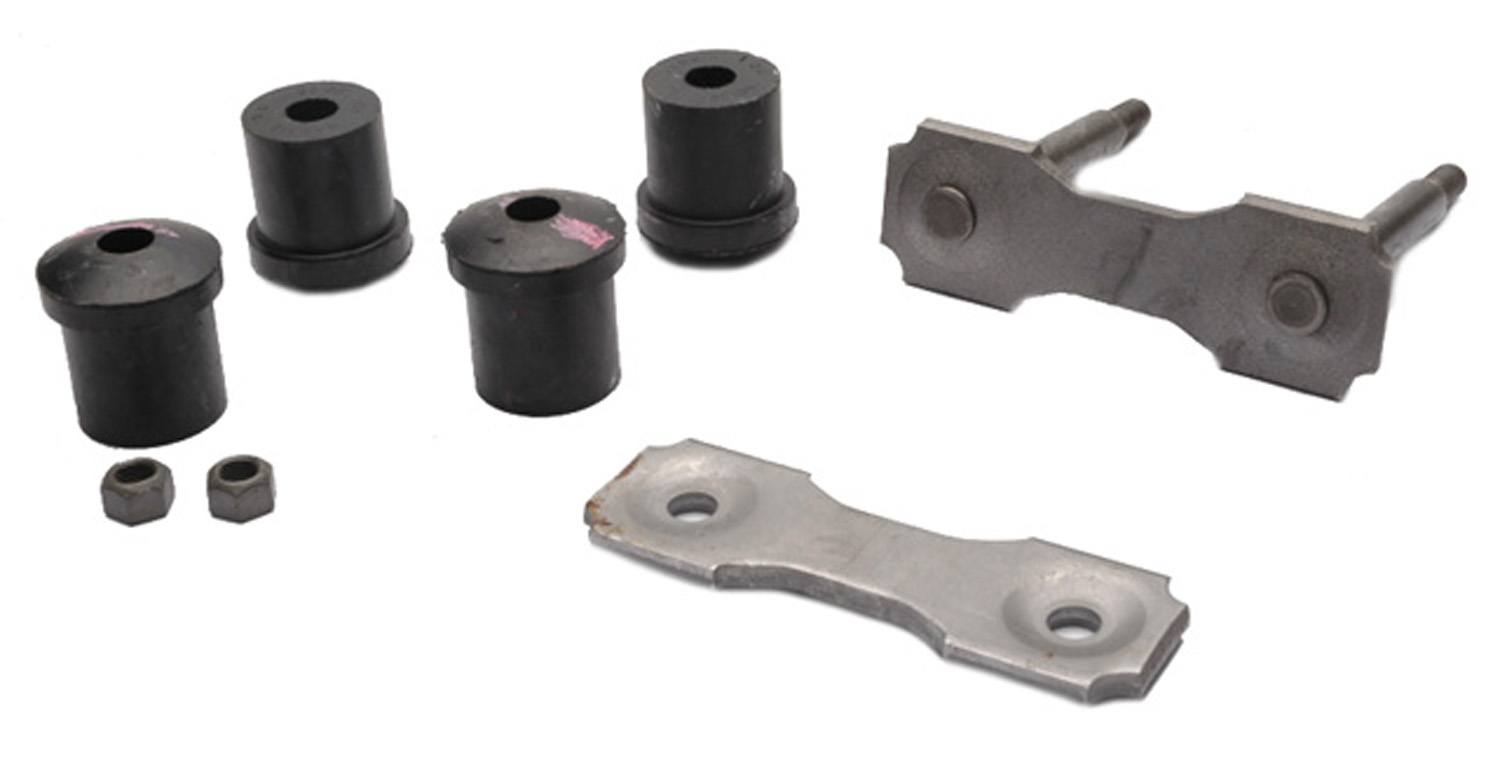 ACDELCO PROFESSIONAL - Leaf Spring Shackle - DCC 45G13018