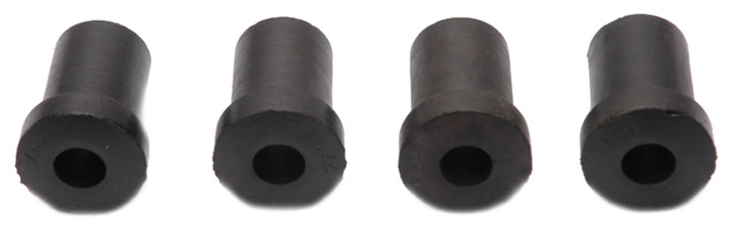 ACDELCO PROFESSIONAL - Leaf Spring Shackle Bushing - DCC 45G15005