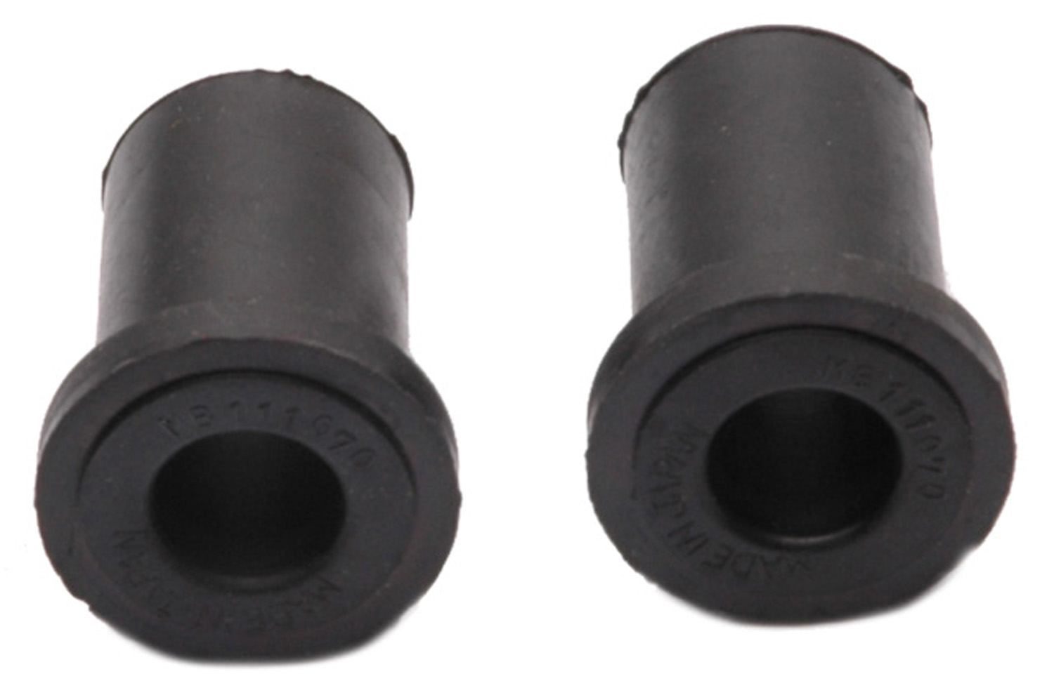 ACDELCO GOLD/PROFESSIONAL - Leaf Spring Shackle Bushing - DCC 45G15364