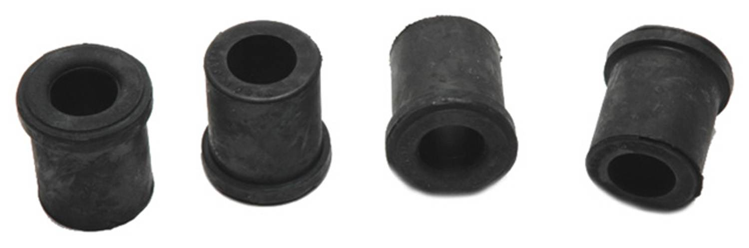 ACDELCO PROFESSIONAL - Leaf Spring Shackle Bushing - DCC 45G15372