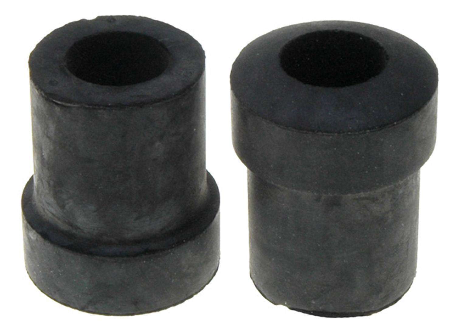 ACDELCO PROFESSIONAL - Leaf Spring Shackle Bushing - DCC 45G15399