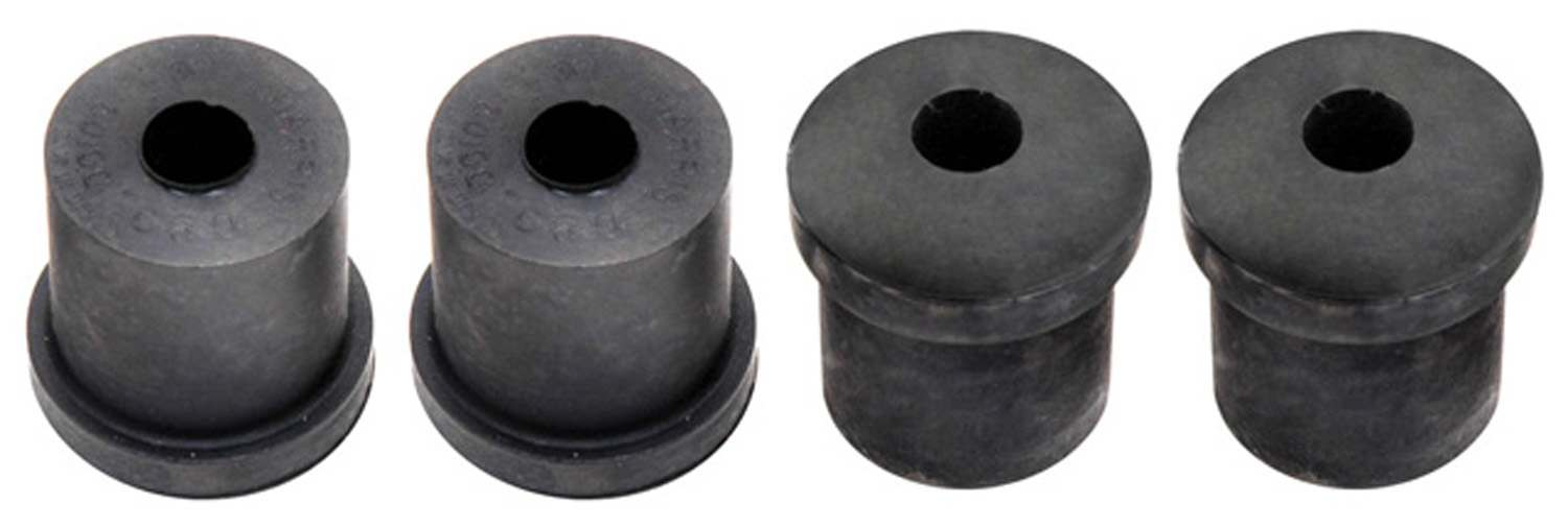 ACDELCO PROFESSIONAL - Leaf Spring Shackle Bushing (Rear) - DCC 45G15611