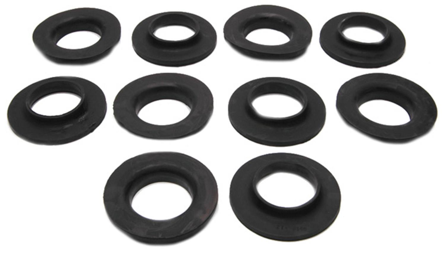 ACDELCO PROFESSIONAL - Coil Spring Insulator - Pack of 10 (Rear) - DCC 45G18001