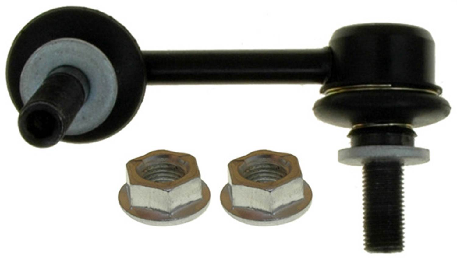 ACDELCO PROFESSIONAL - Suspension Stabilizer Bar Link (Front Left) - DCC 45G20817