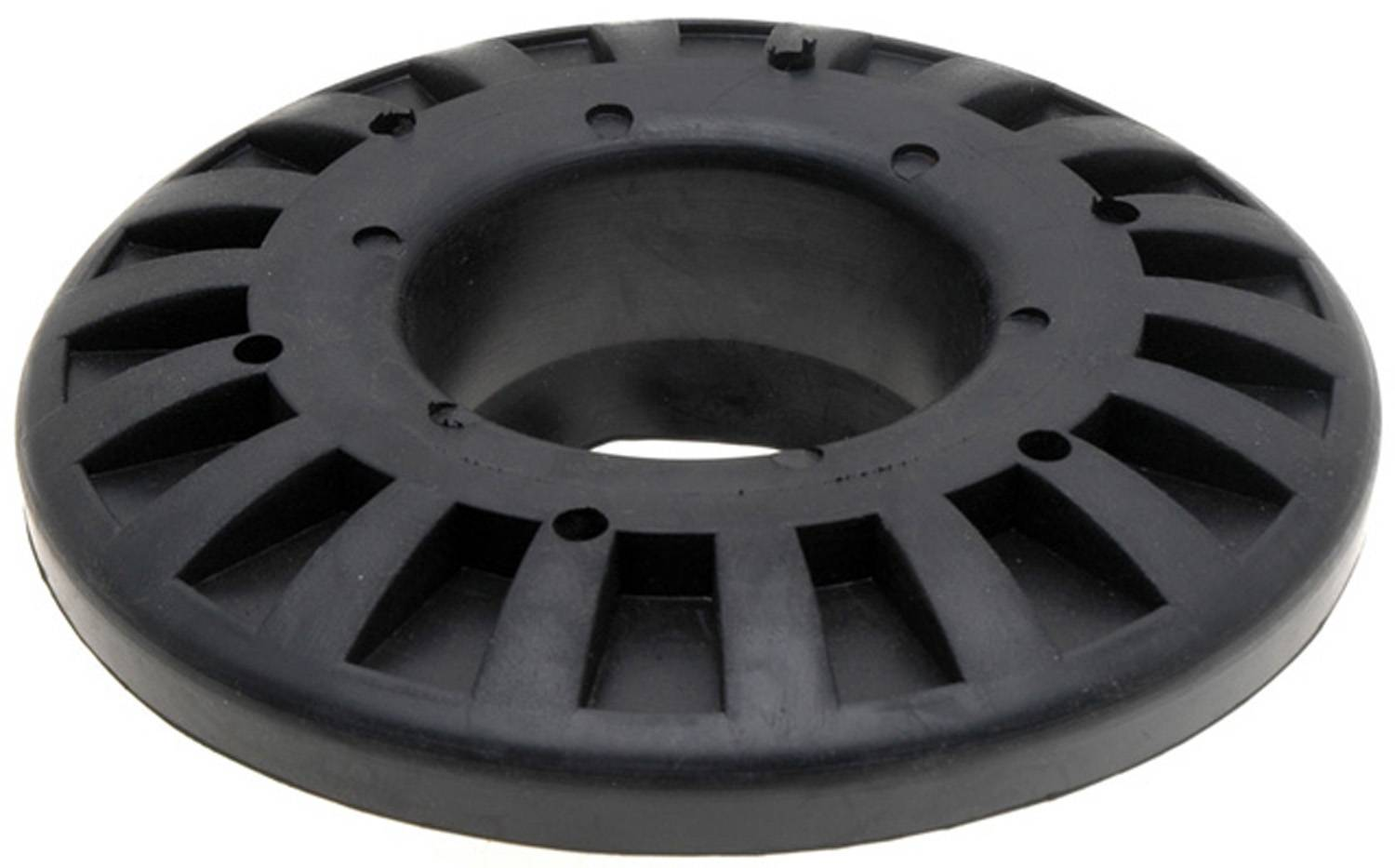 ACDELCO PROFESSIONAL - Coil Spring Insulator (Rear Upper) - DCC 45G24066