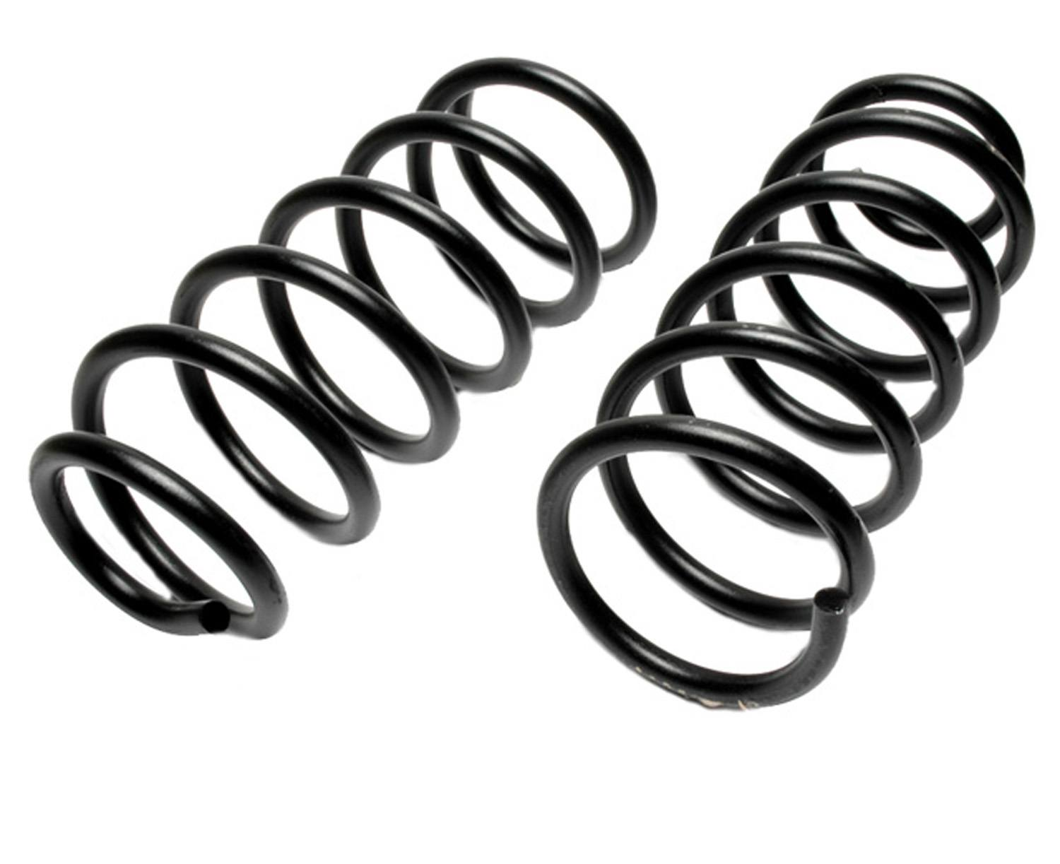 ACDELCO PROFESSIONAL - Coil Spring - DCC 45H0089